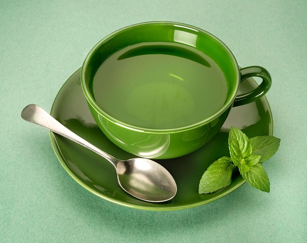 10 best green tea brands