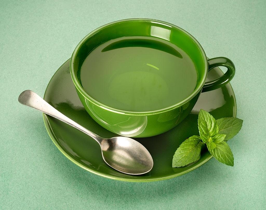 10 Best Green Tea Brands and Health Benefits of Green Tea