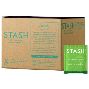 stash green tea
