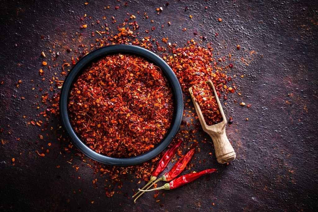cayenne pepper substitute