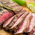 how to cook bevette steak